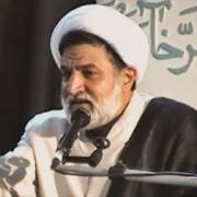 سخنرانی حجت الاسلام ابراهیمی نژاد در مسجد دانشگاه علم و صنعت