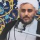 سخنرانی حجت الاسلام وحیدی در مسجد دانشگاه علم و صنعت ایران