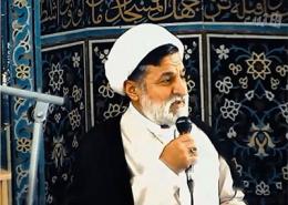 سخنرانی حاج آقا ابراهیمی مسئول نهاد رهبری دانشگاه علم و صنعت بمناسبت روز دانشجو