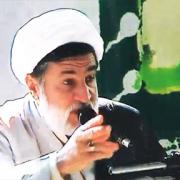 سخنان حاج آقا ابراهیمی نژاد در مسجد دانشگاه علم و صنعت ایران با موضوع عجب