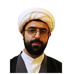 حجت الاسلام و المسلمین صدرا بهرامی معلم حوزه علوم اسلامی دانشگاهیان