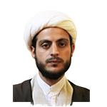 حجت الاسلام و المسلمین جلیلی مدرس حوزه علوم اسلامی دانشگاهیان دانشگاه علم و صنعت