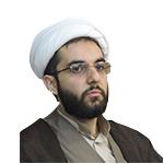 حجت الاسلام و المسلمین علی نصیری کیا مدرس حوزه علوم اسلامی دانشگاهیان دانشگاه علم و صنعت