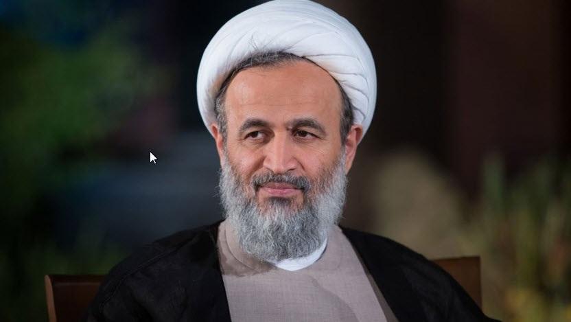 حجت الاسلام پناهیان سبک زندگی سایت نهاد رهبری دانشگاه علم و صنعت