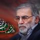 دانشمند شهید محسن فخری زاده